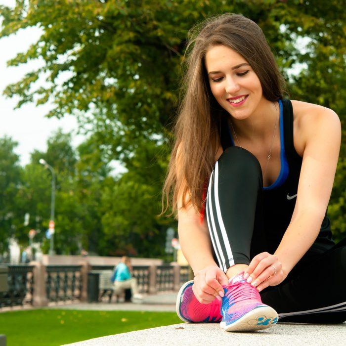 Mielekästä liikunnan iloa