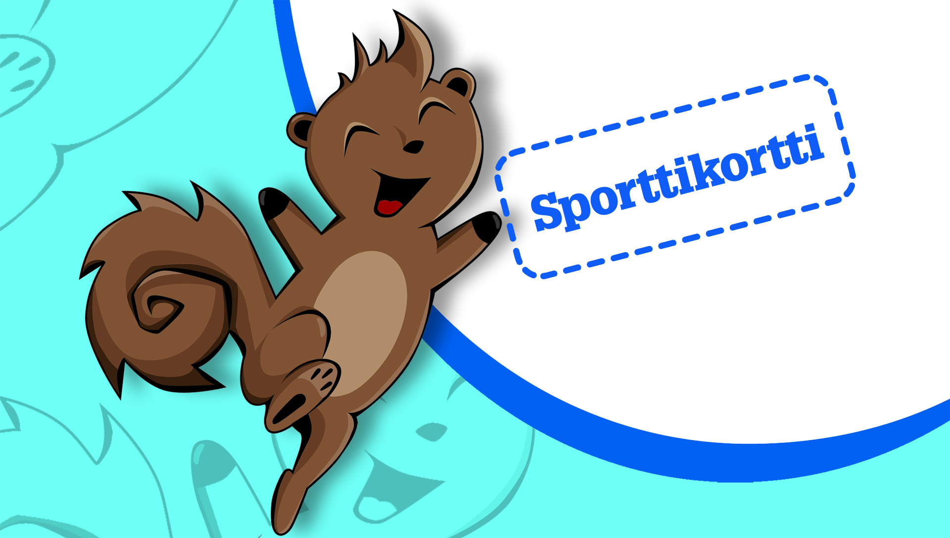 Rientola on mukana Sporttikortti-kampanjassa