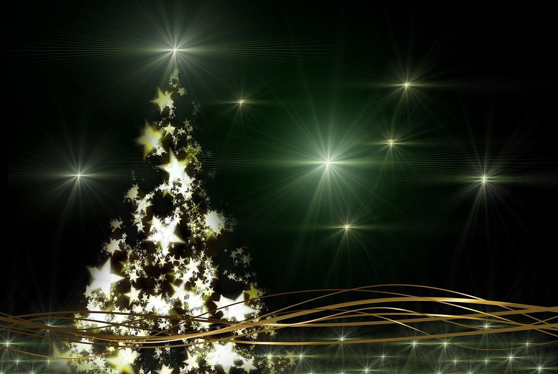 Peruttu: Jouluaaton tapahtuma